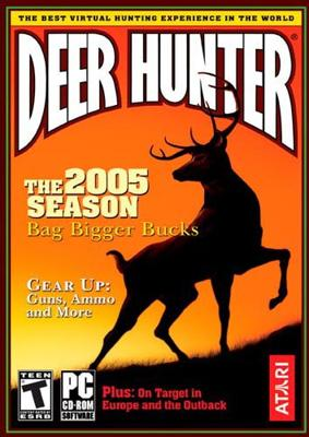 Deer Hunter 2005 [Games-Download.ucoz.com]