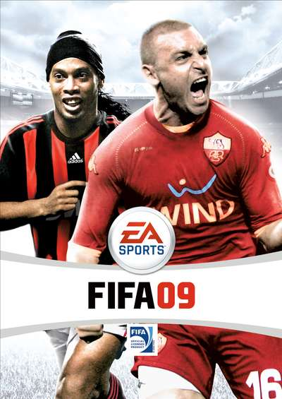 Fifa 09 [Games-Download.ucoz.com]